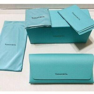Un-used Tiffany &Co Case
